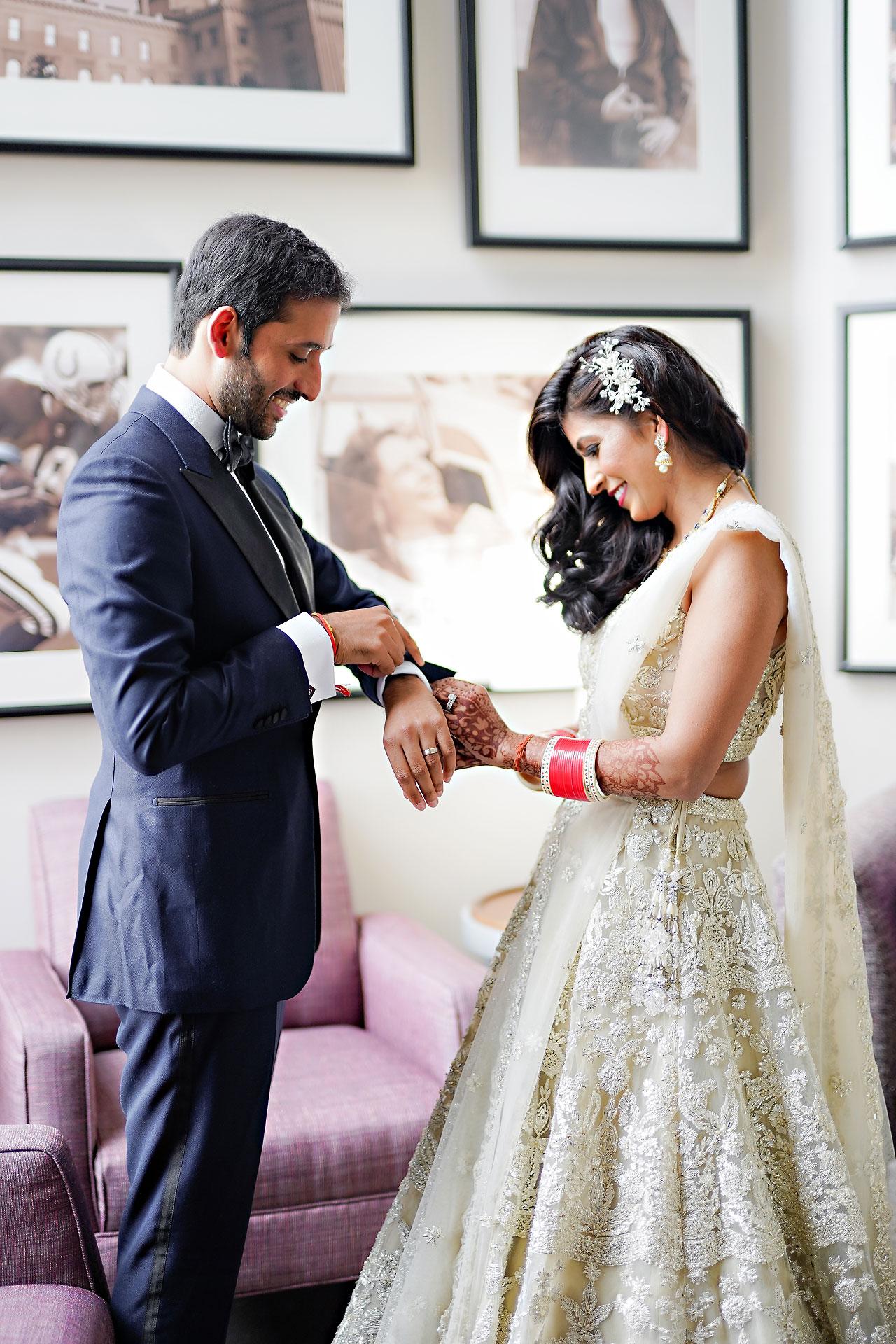 Shivani Kashyap Indianapolis Indian Wedding Reception 299