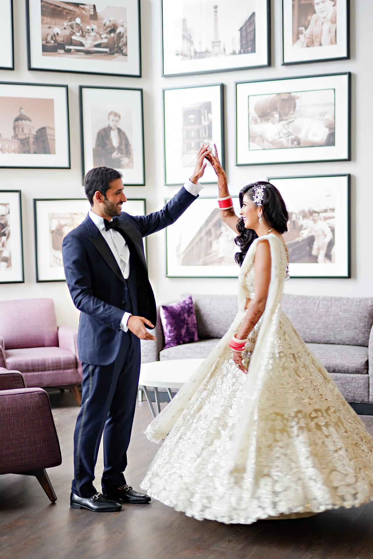 Shivani Kashyap Indianapolis Indian Wedding Reception 301