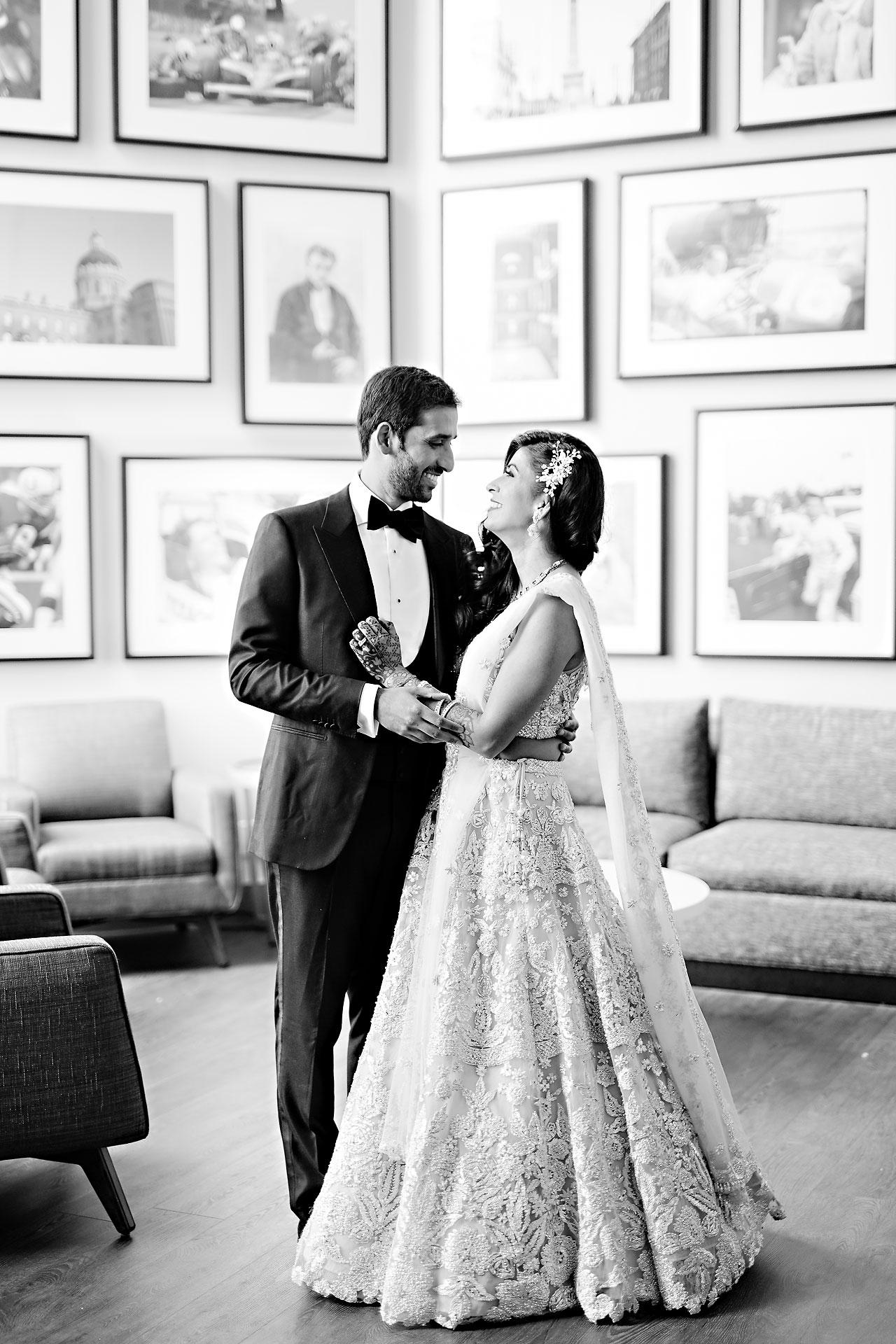Shivani Kashyap Indianapolis Indian Wedding Reception 303