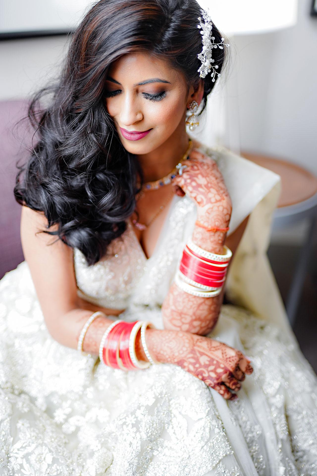 Shivani Kashyap Indianapolis Indian Wedding Reception 304