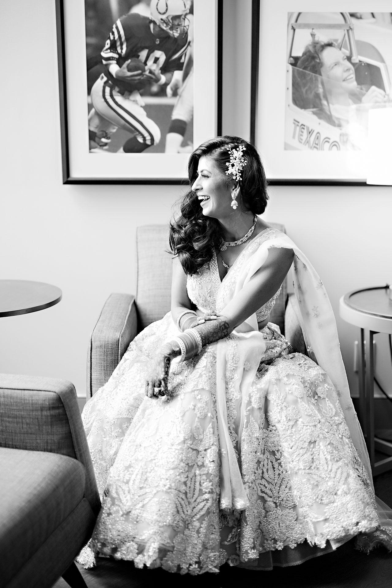 Shivani Kashyap Indianapolis Indian Wedding Reception 305
