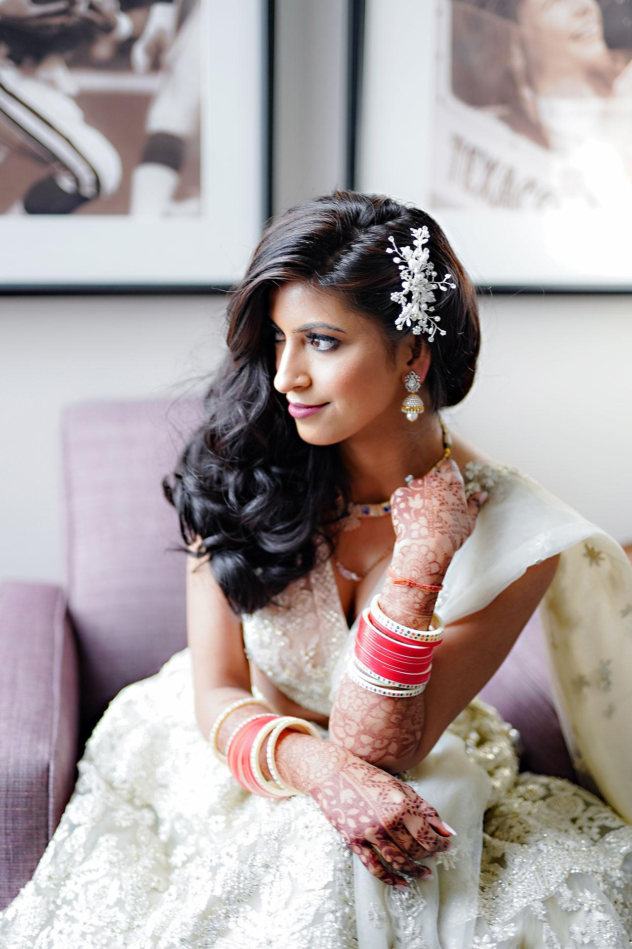 Shivani Kashyap Indianapolis Indian Wedding Reception 309