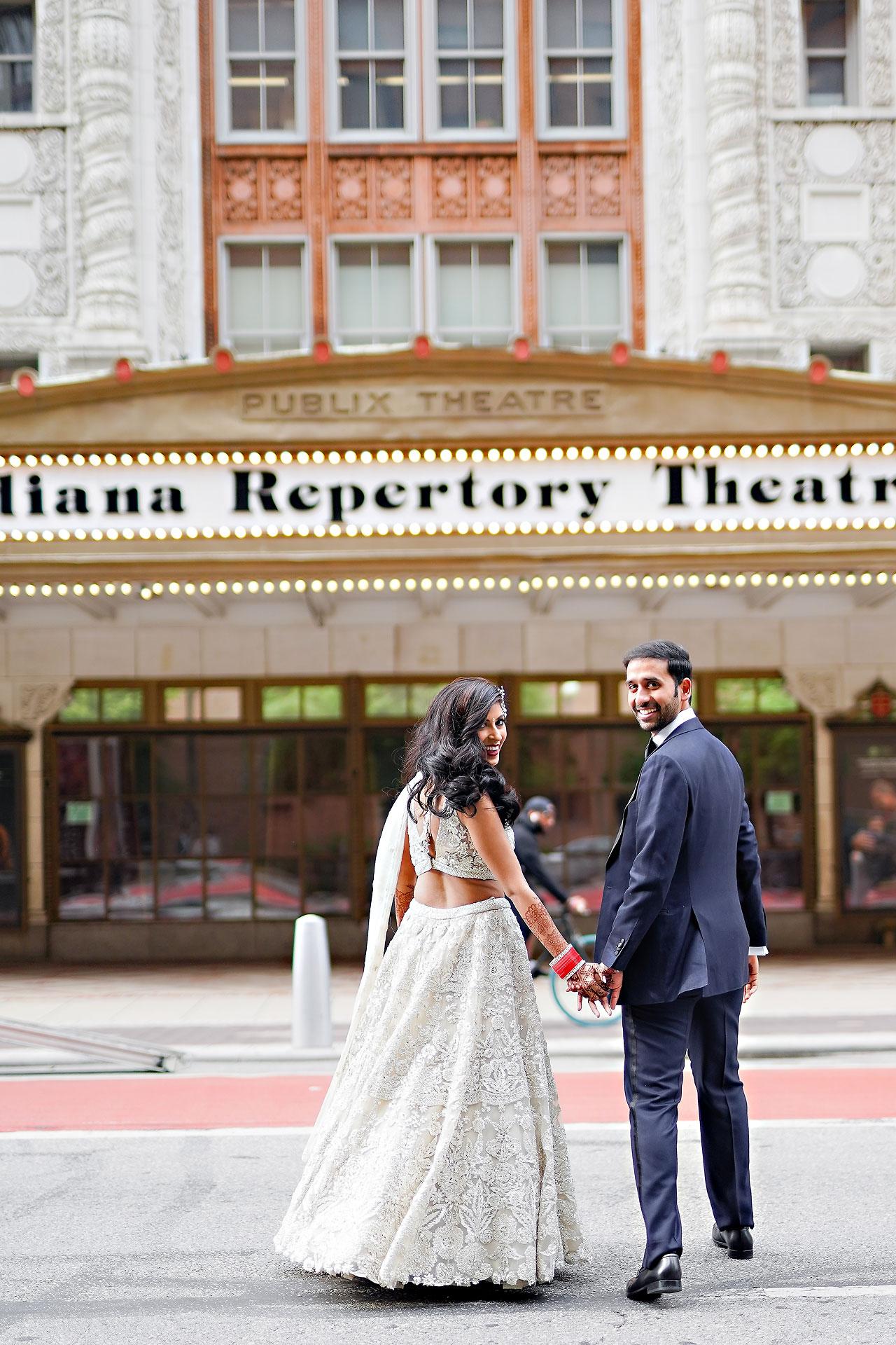 Shivani Kashyap Indianapolis Indian Wedding Reception 310