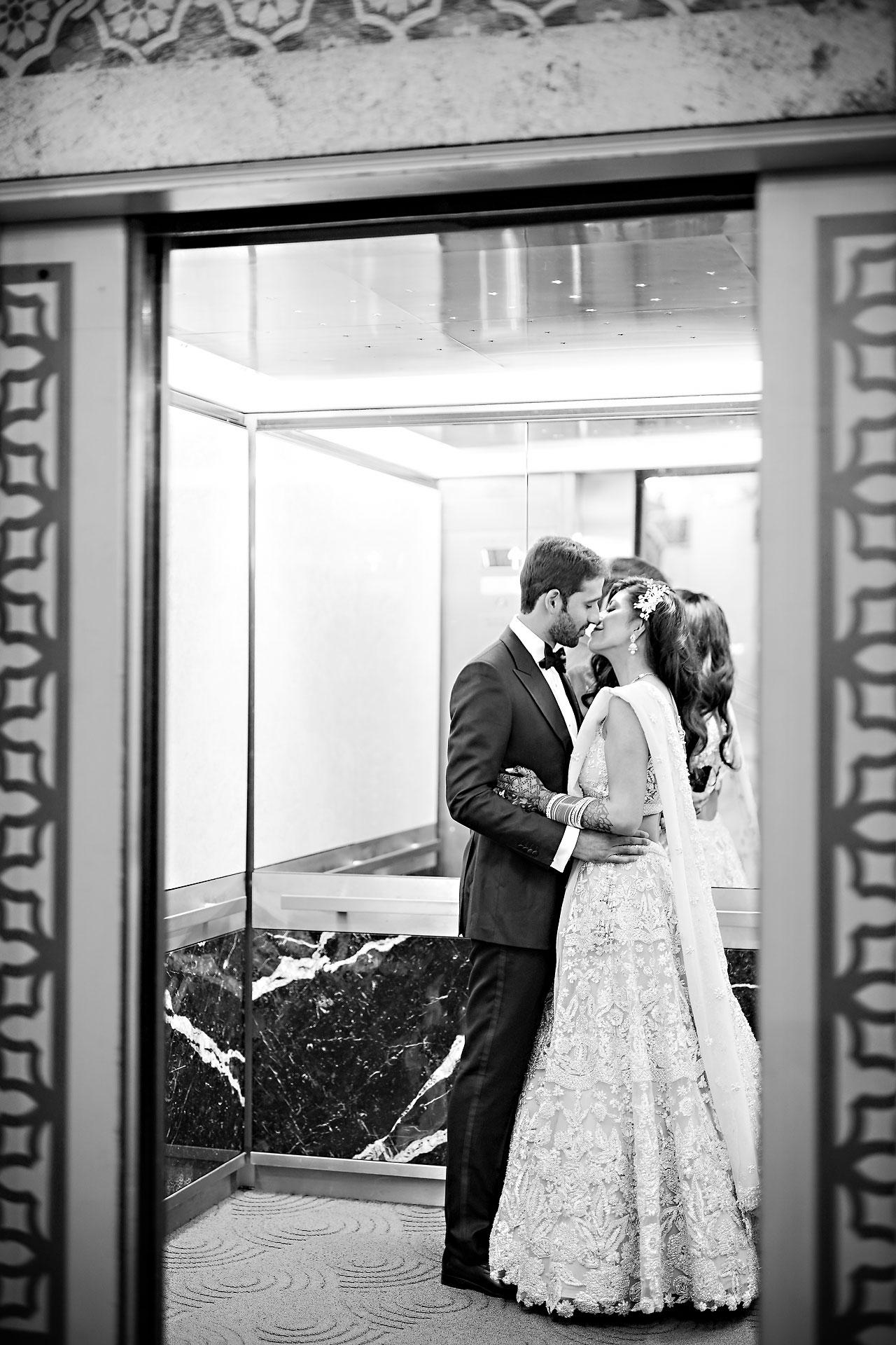 Shivani Kashyap Indianapolis Indian Wedding Reception 312