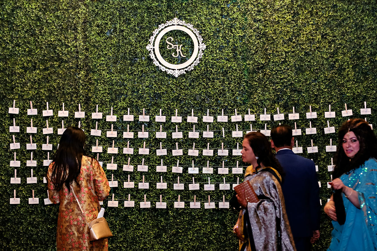 Shivani Kashyap Indianapolis Indian Wedding Reception 316
