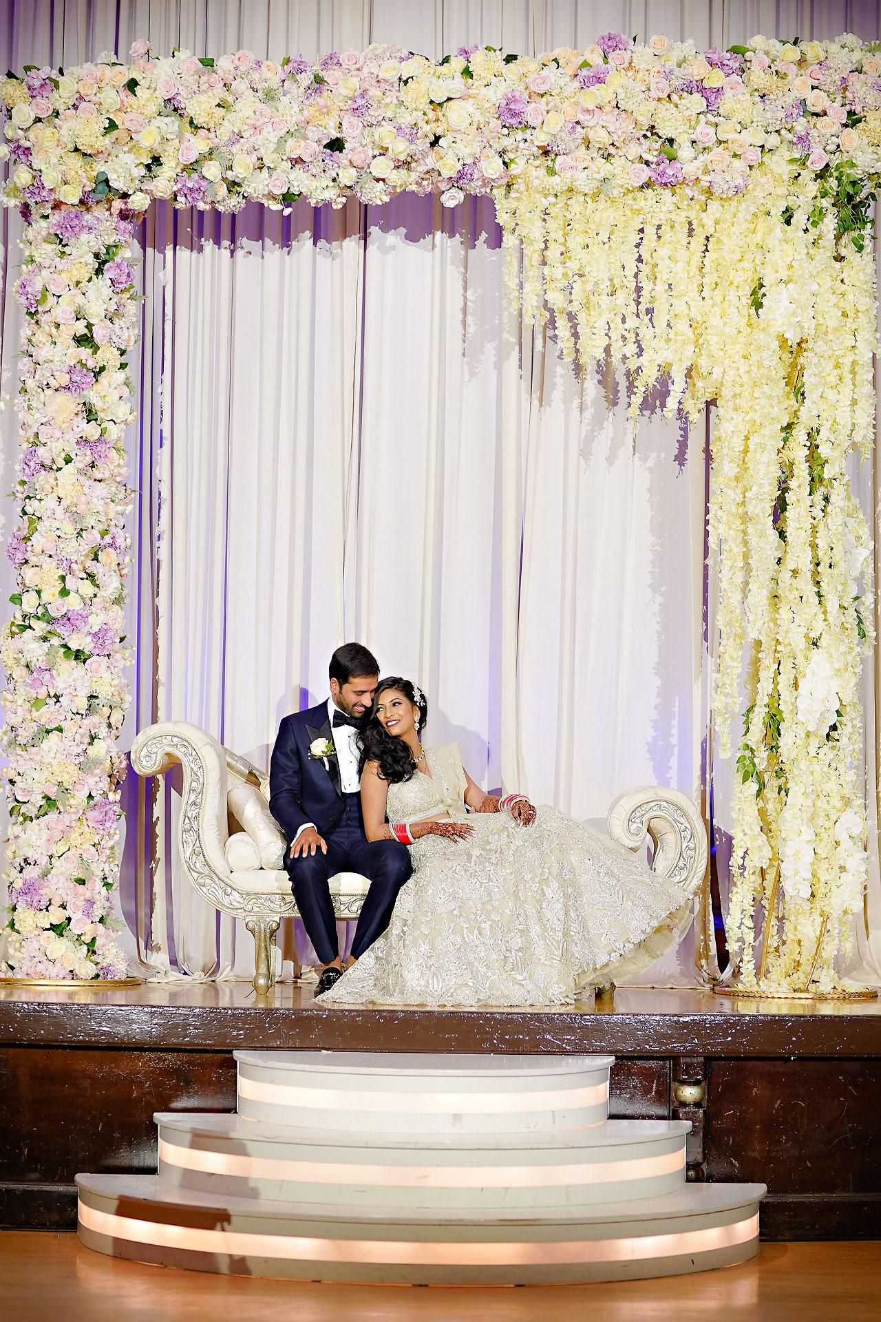 Shivani Kashyap Indianapolis Indian Wedding Reception 319