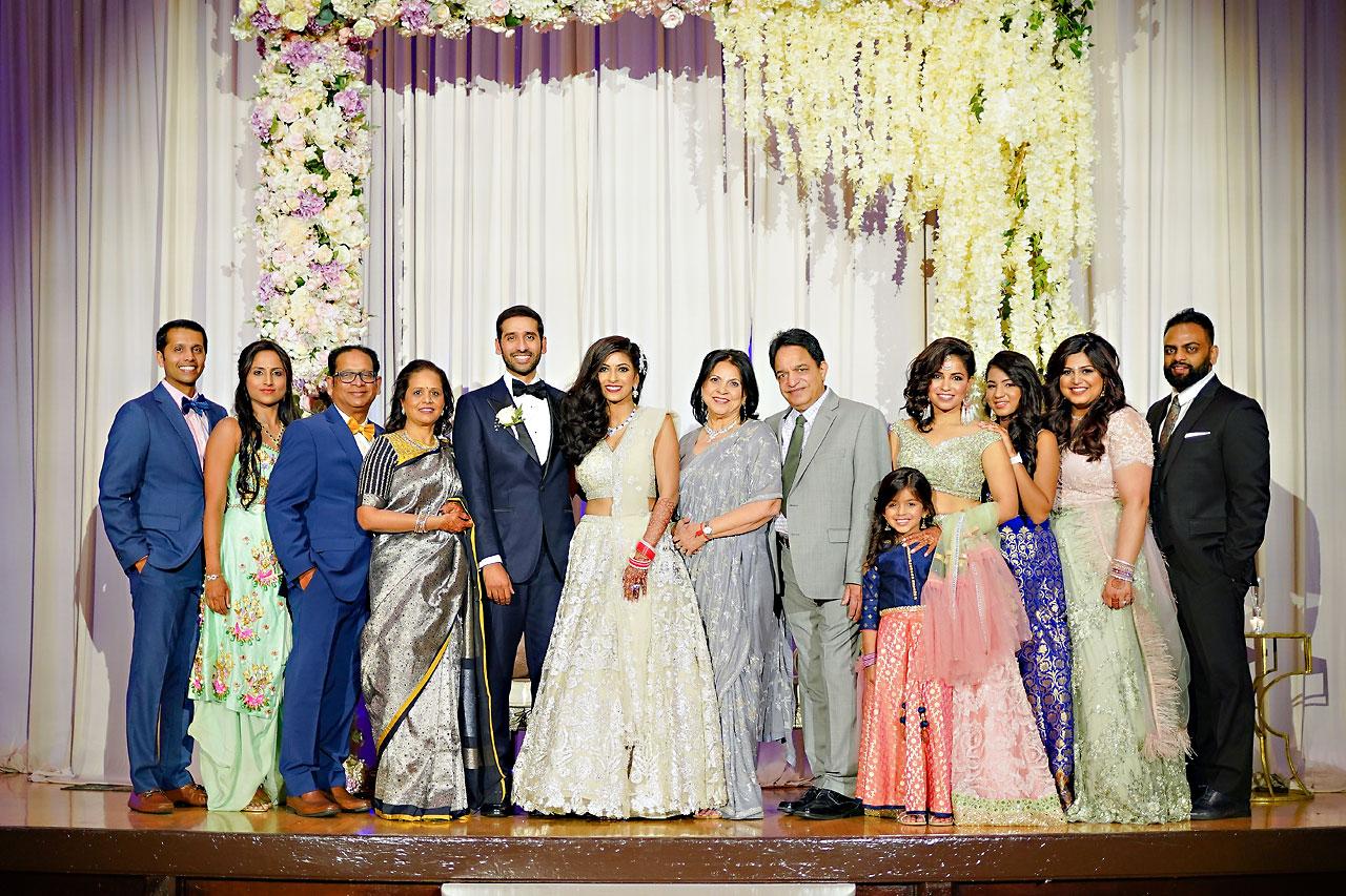 Shivani Kashyap Indianapolis Indian Wedding Reception 322