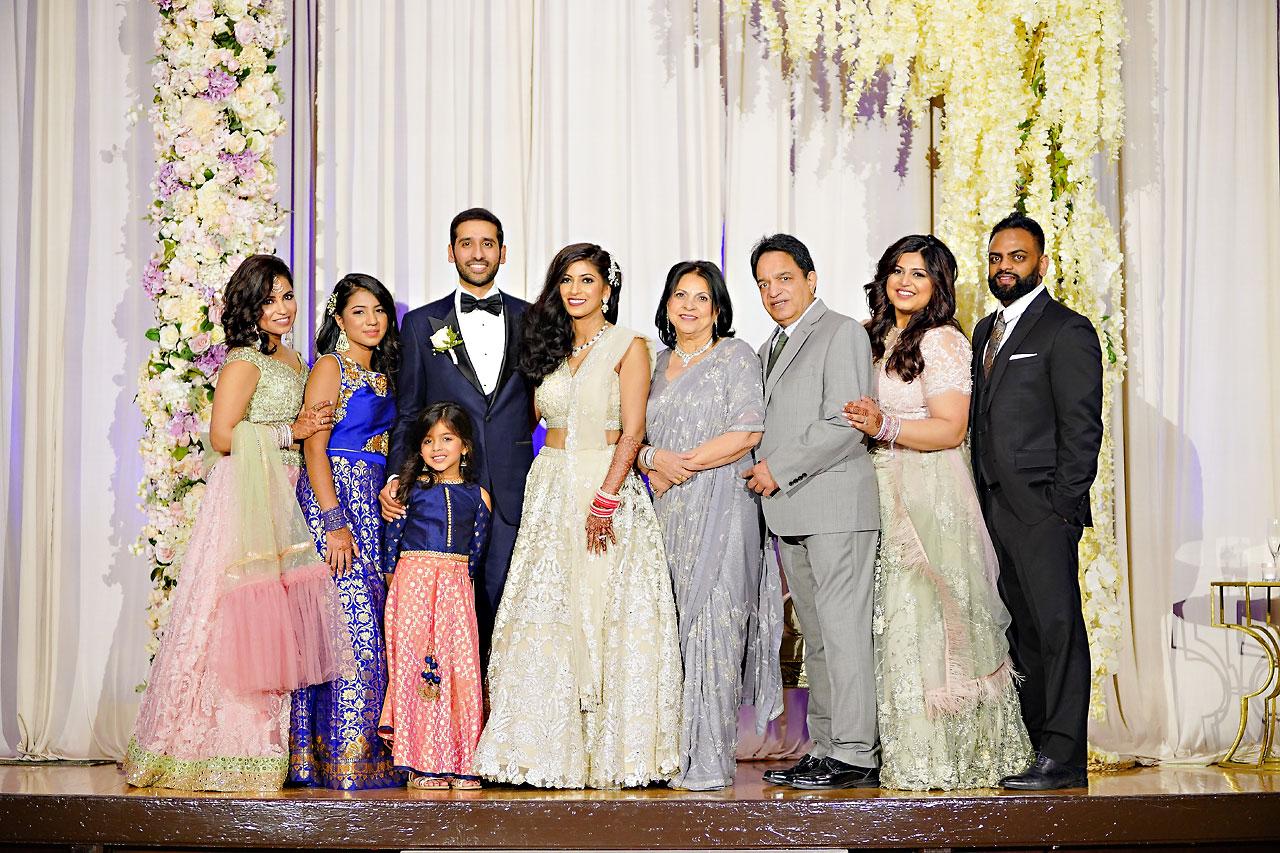 Shivani Kashyap Indianapolis Indian Wedding Reception 323