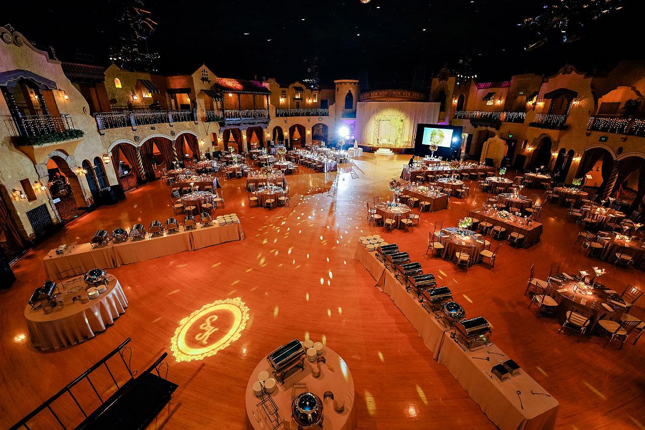 Shivani Kashyap Indianapolis Indian Wedding Reception 329