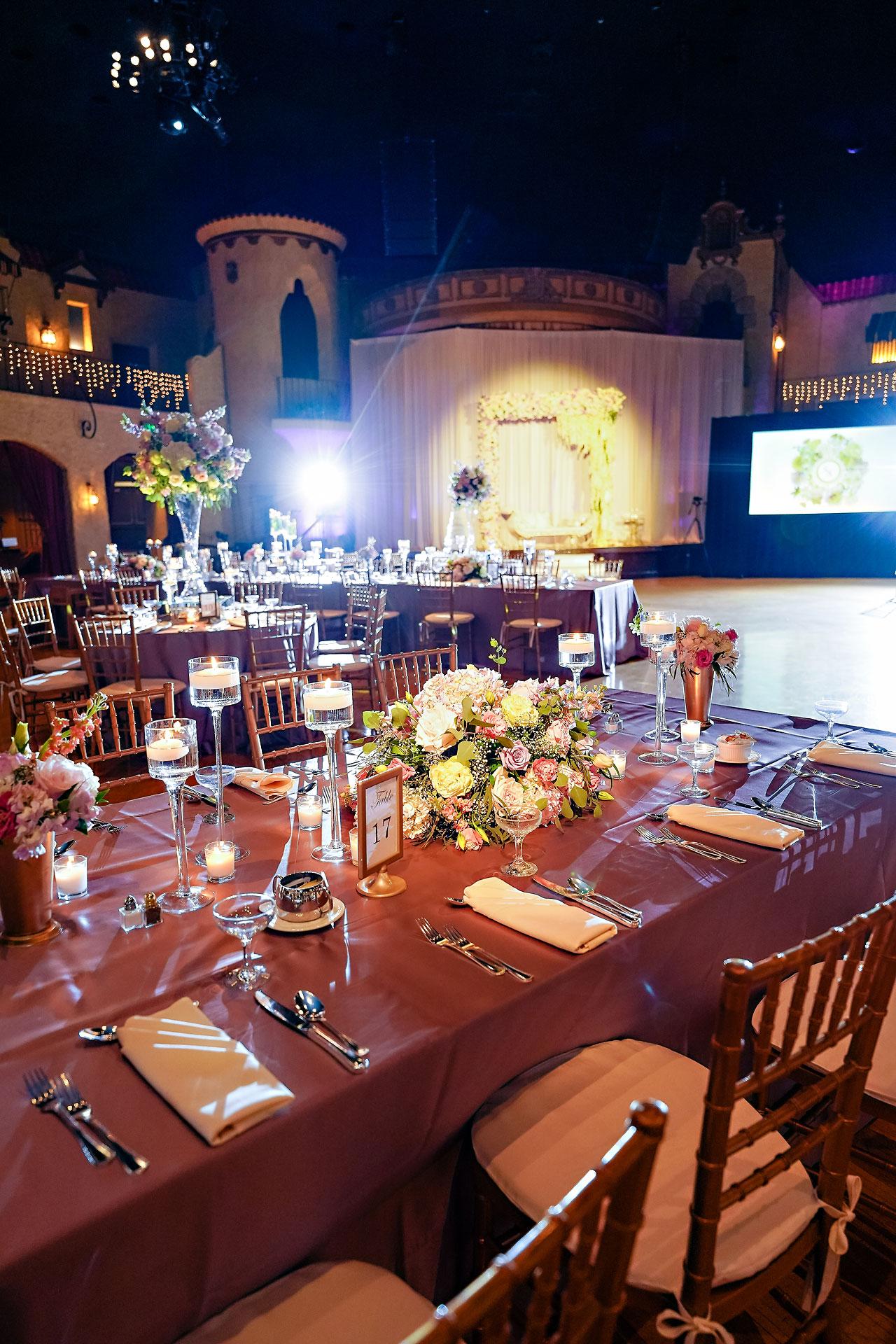Shivani Kashyap Indianapolis Indian Wedding Reception 336