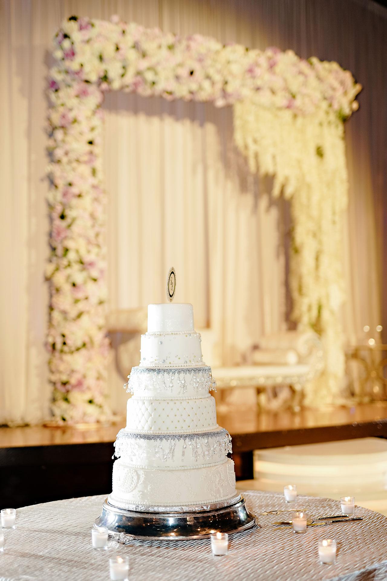 Shivani Kashyap Indianapolis Indian Wedding Reception 337