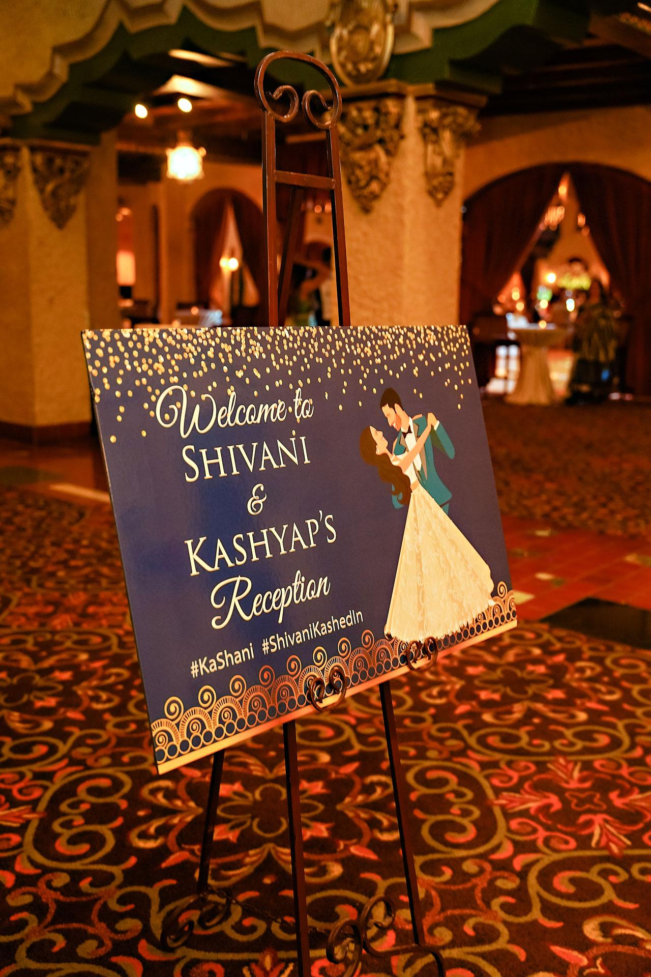 Shivani Kashyap Indianapolis Indian Wedding Reception 339