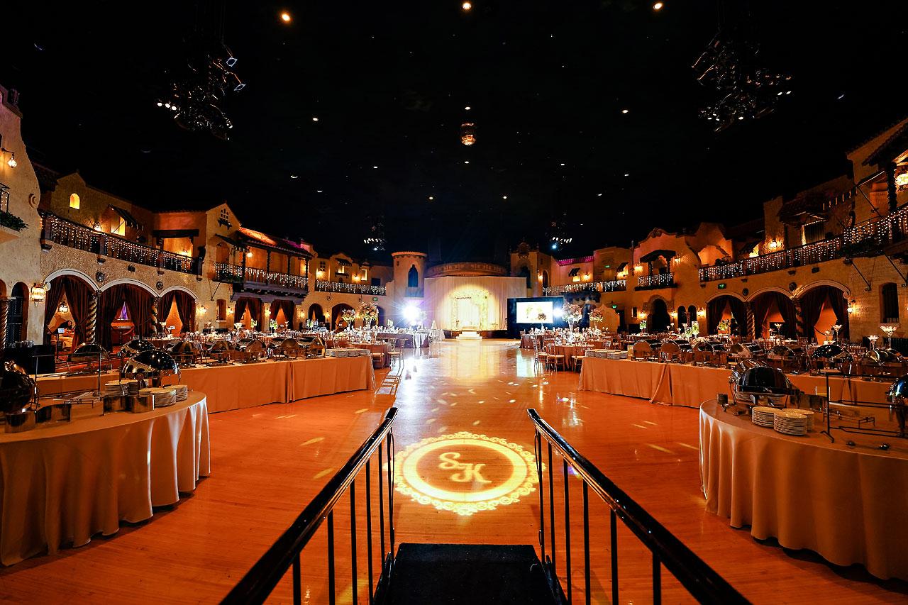 Shivani Kashyap Indianapolis Indian Wedding Reception 345