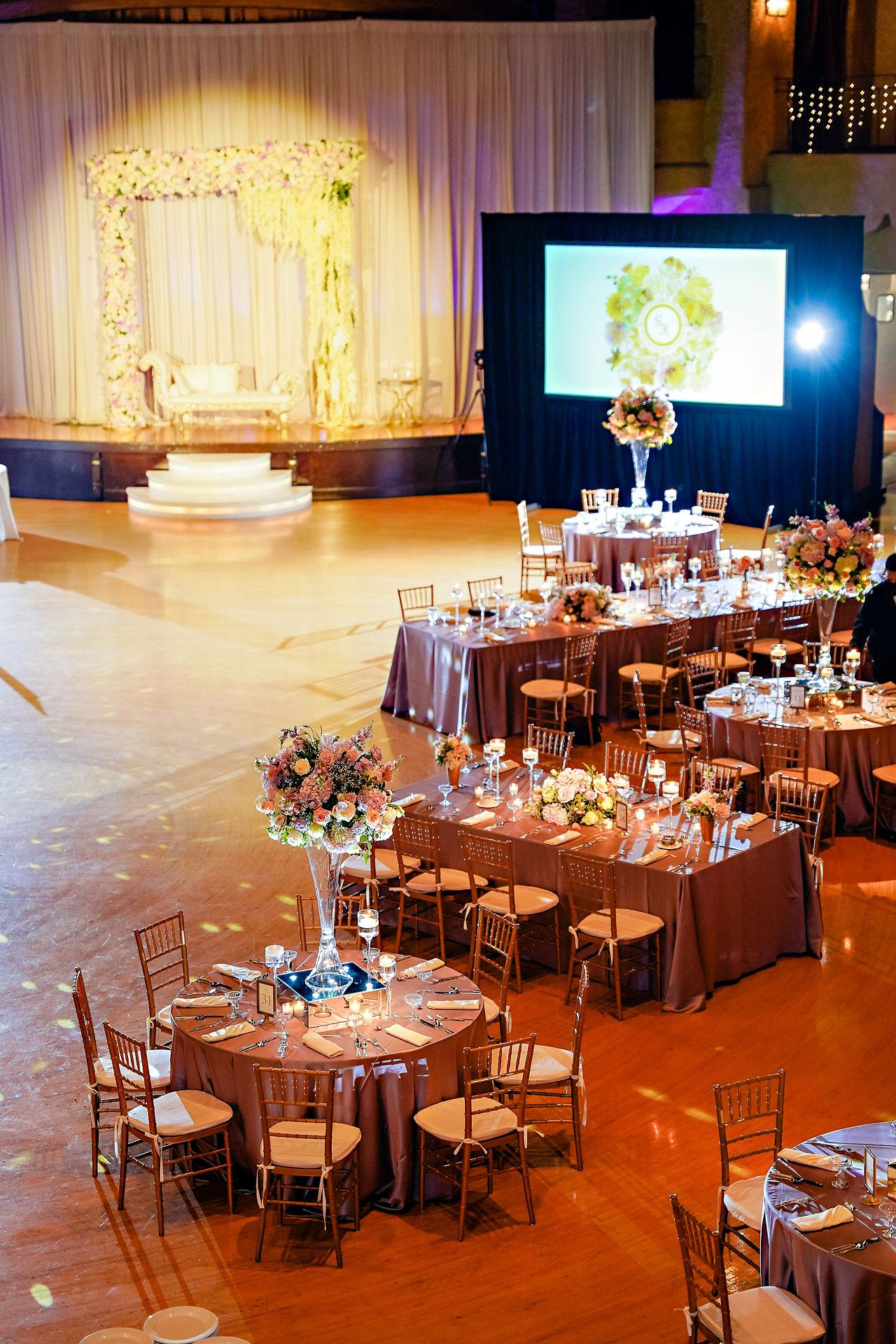 Shivani Kashyap Indianapolis Indian Wedding Reception 348