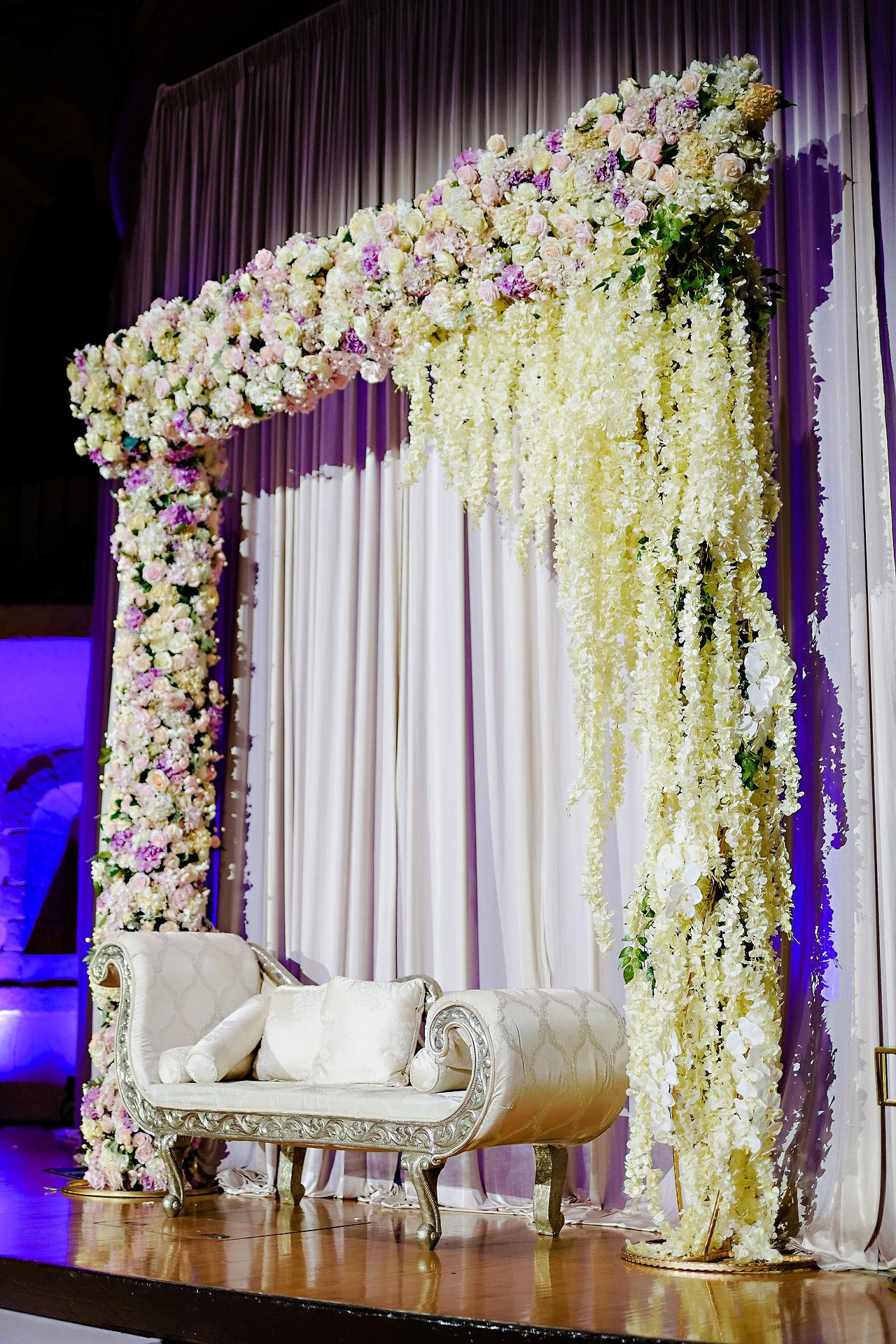 Shivani Kashyap Indianapolis Indian Wedding Reception 352