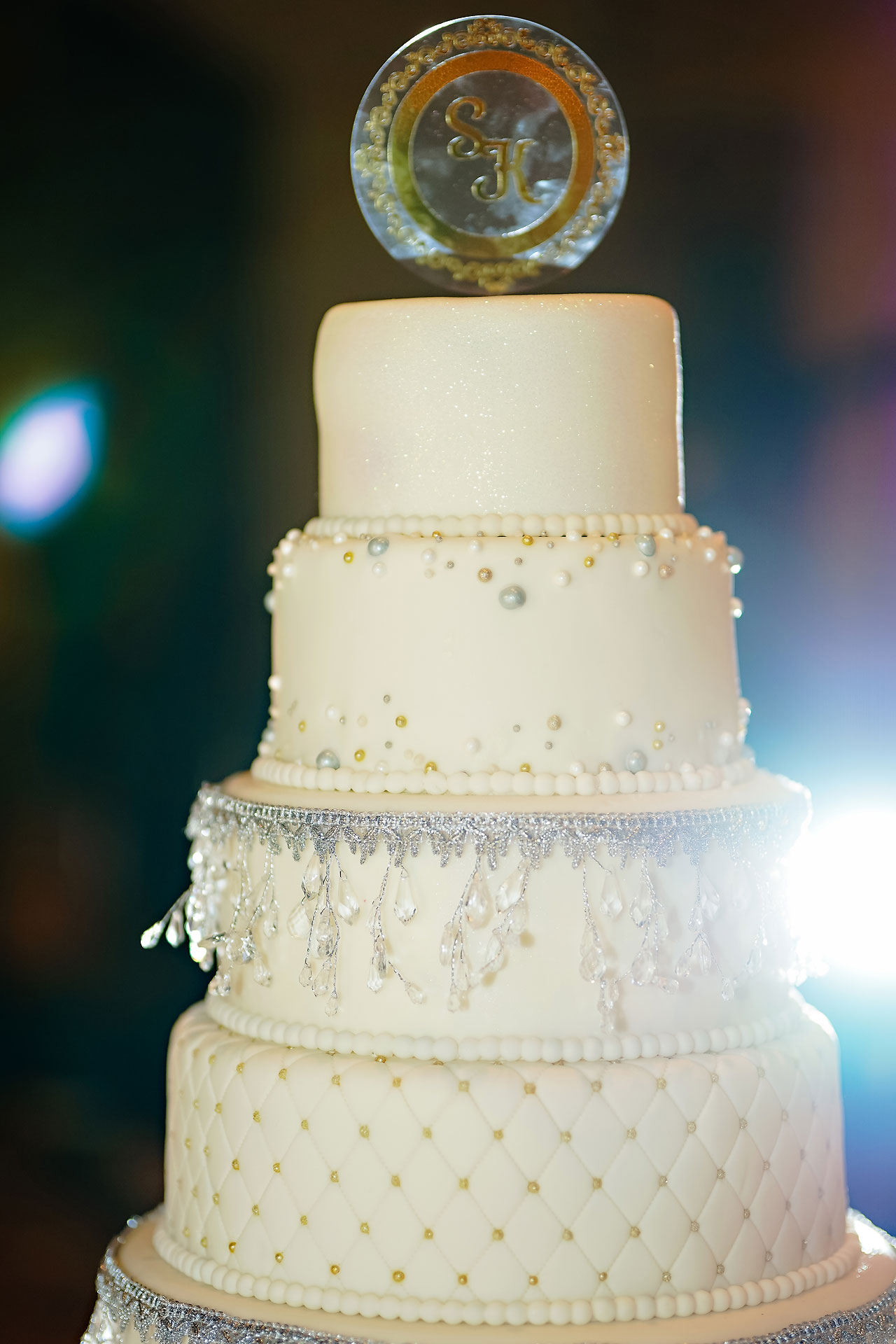 Shivani Kashyap Indianapolis Indian Wedding Reception 353