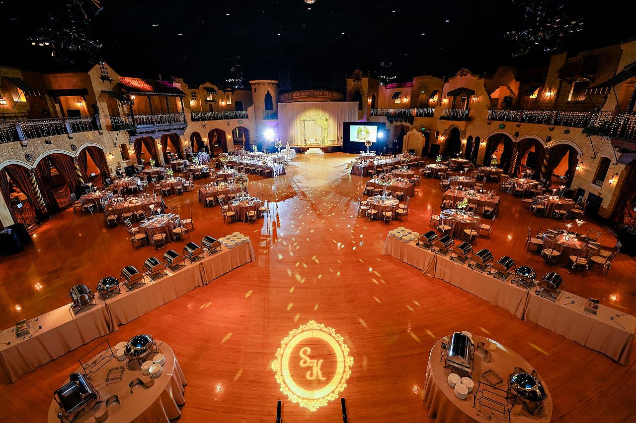 Shivani Kashyap Indianapolis Indian Wedding Reception 358