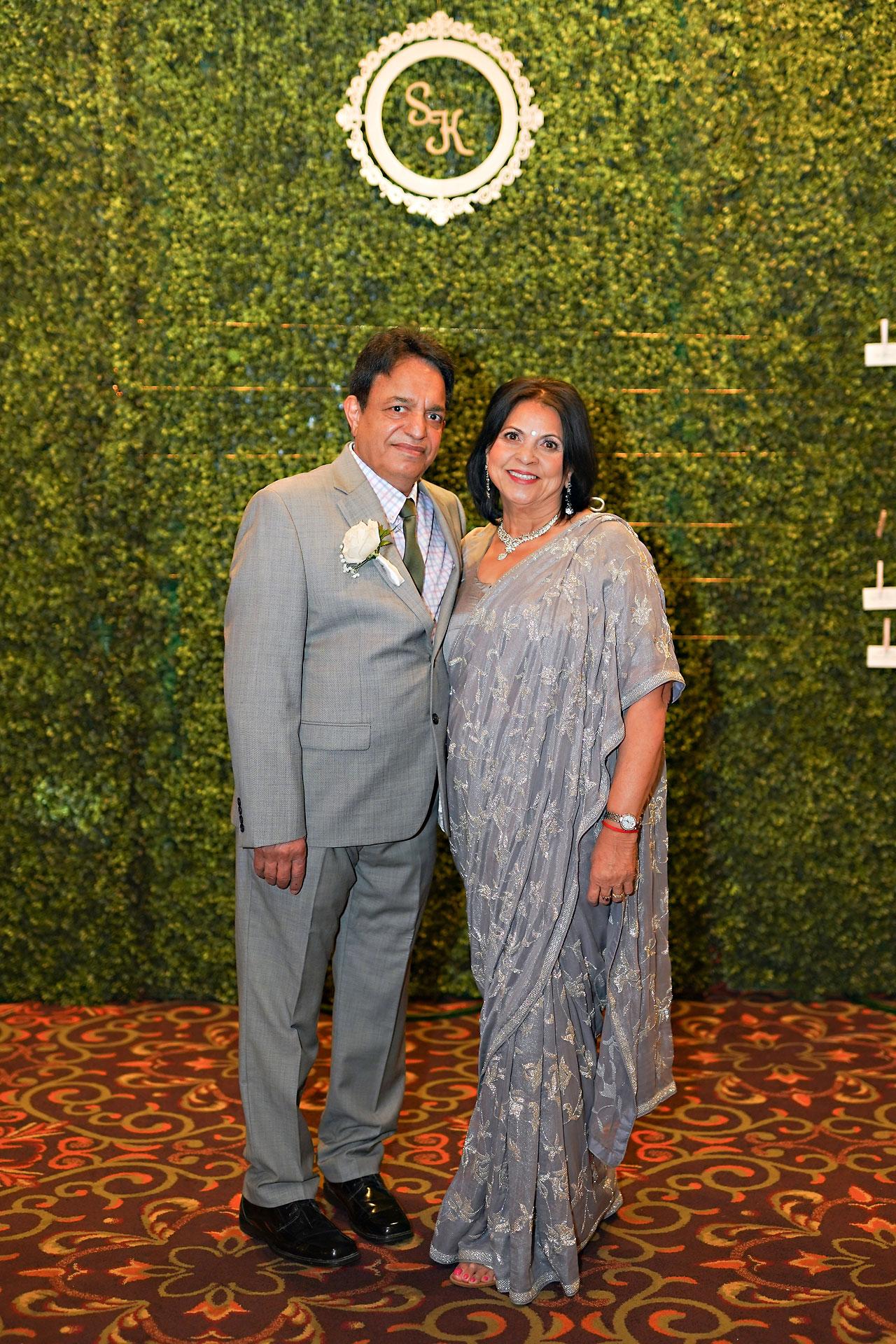 Shivani Kashyap Indianapolis Indian Wedding Reception 361