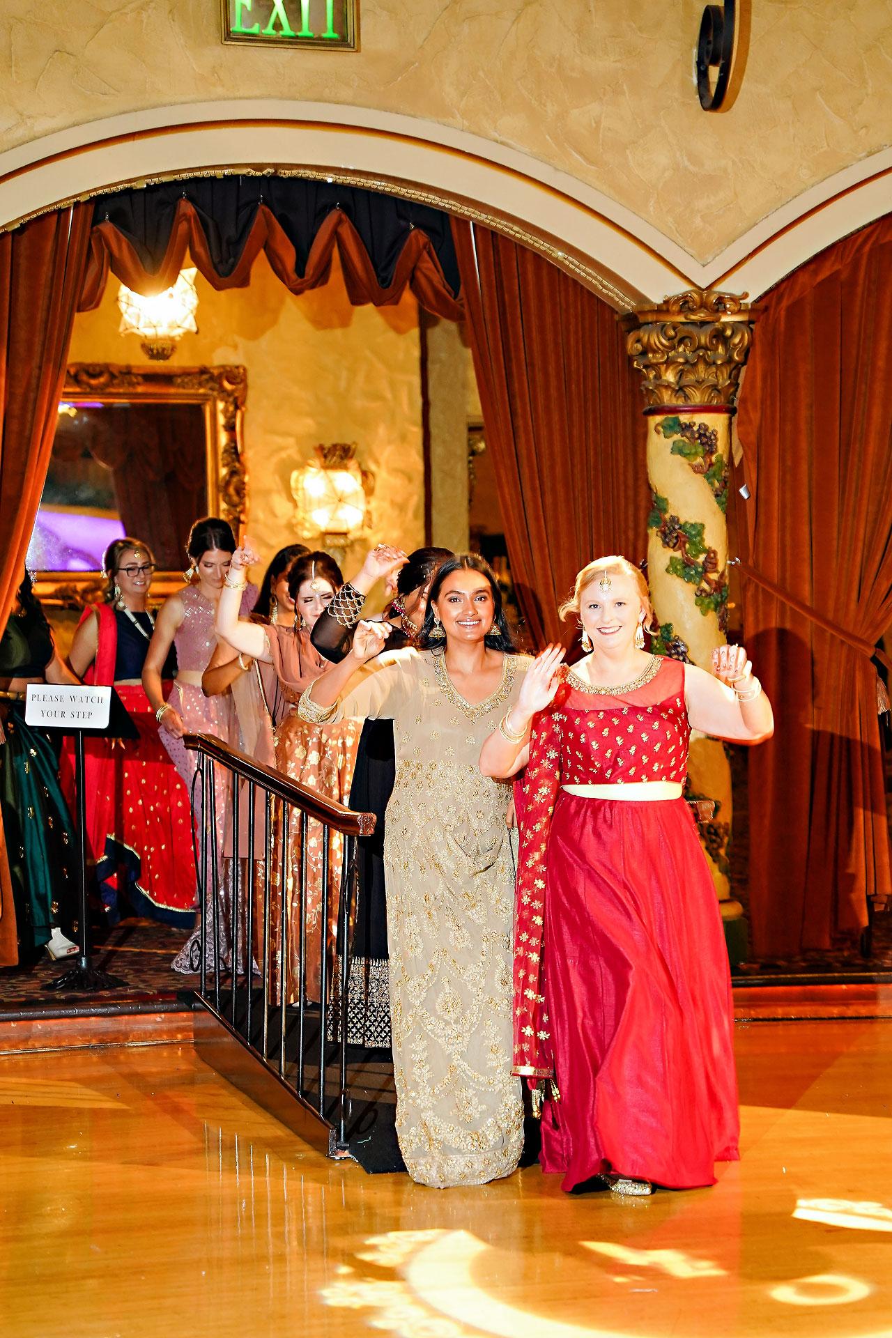 Shivani Kashyap Indianapolis Indian Wedding Reception 362