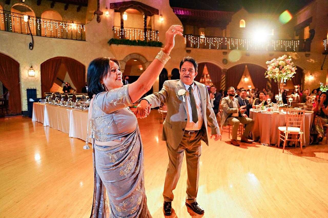 Shivani Kashyap Indianapolis Indian Wedding Reception 364