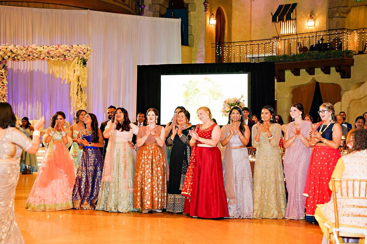 Shivani Kashyap Indianapolis Indian Wedding Reception 366