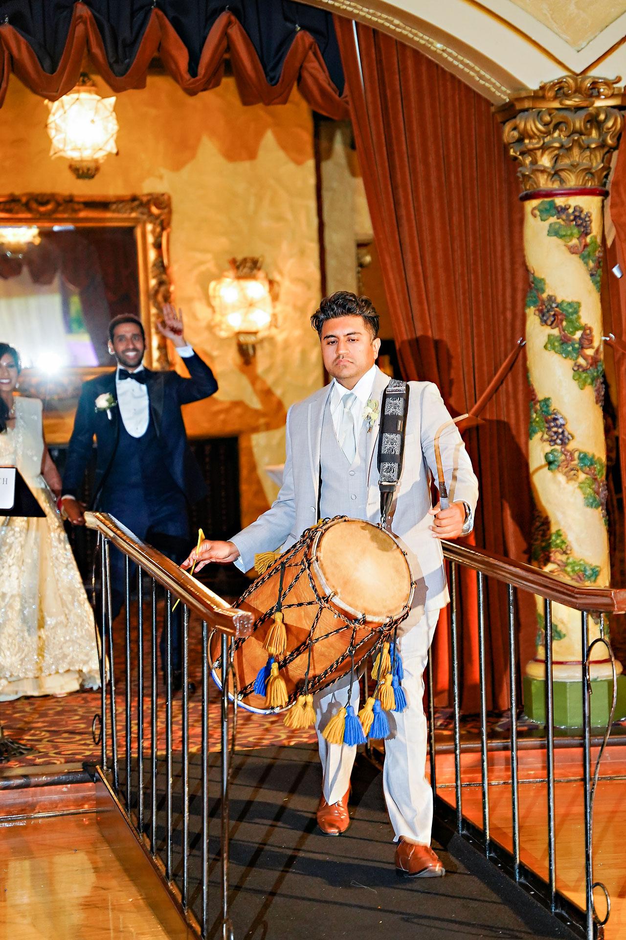 Shivani Kashyap Indianapolis Indian Wedding Reception 368