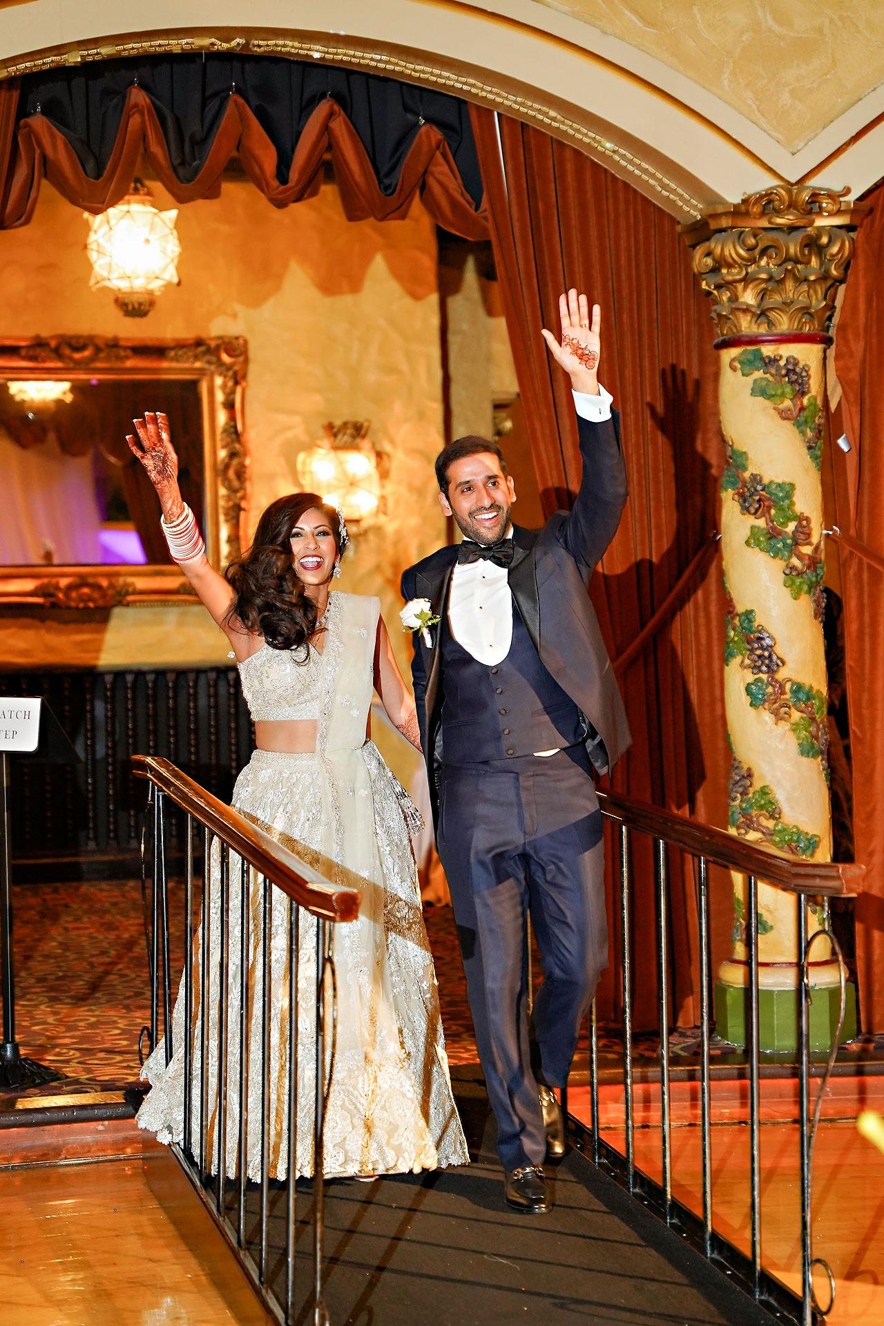 Shivani Kashyap Indianapolis Indian Wedding Reception 369