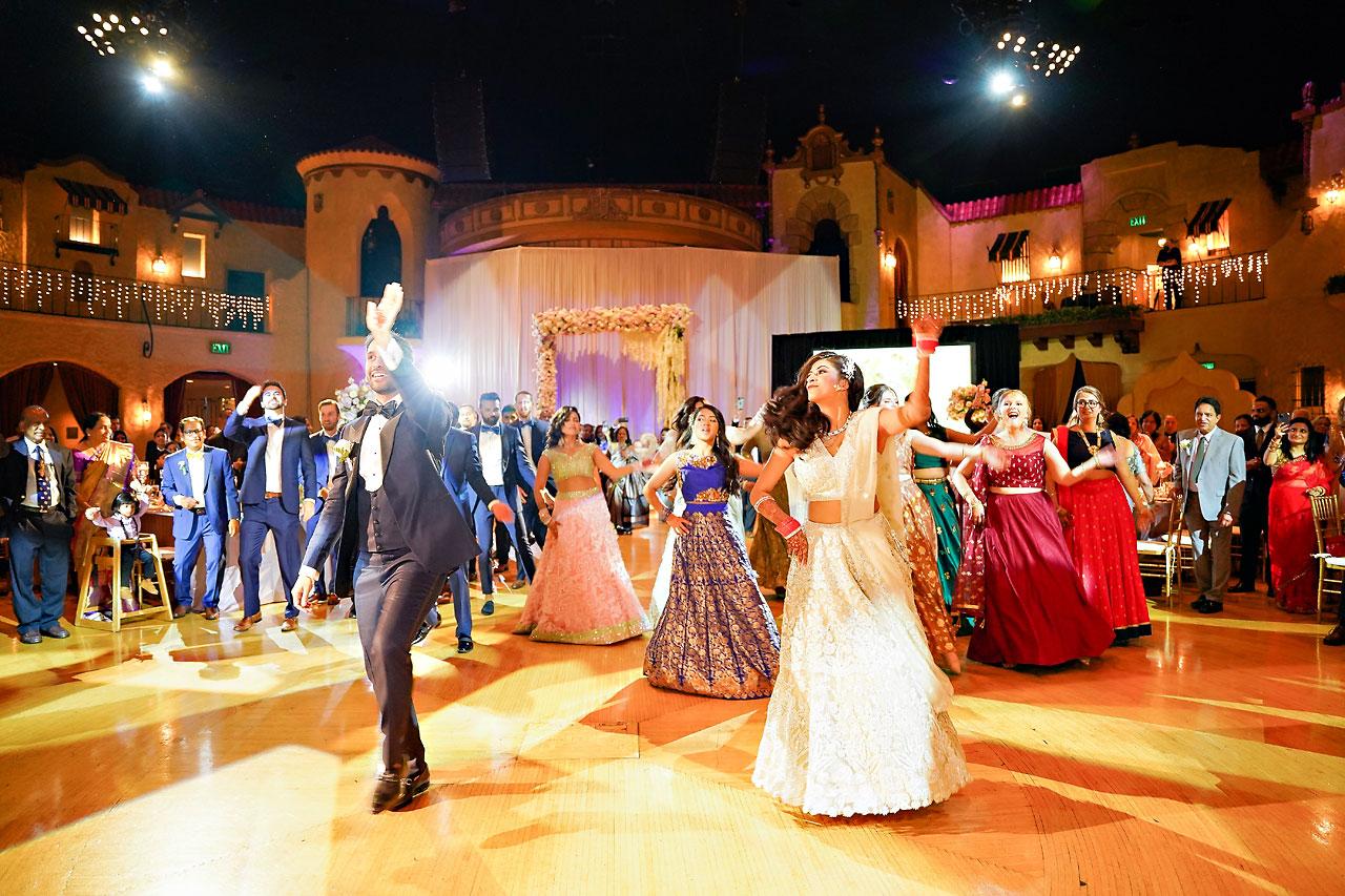 Shivani Kashyap Indianapolis Indian Wedding Reception 370