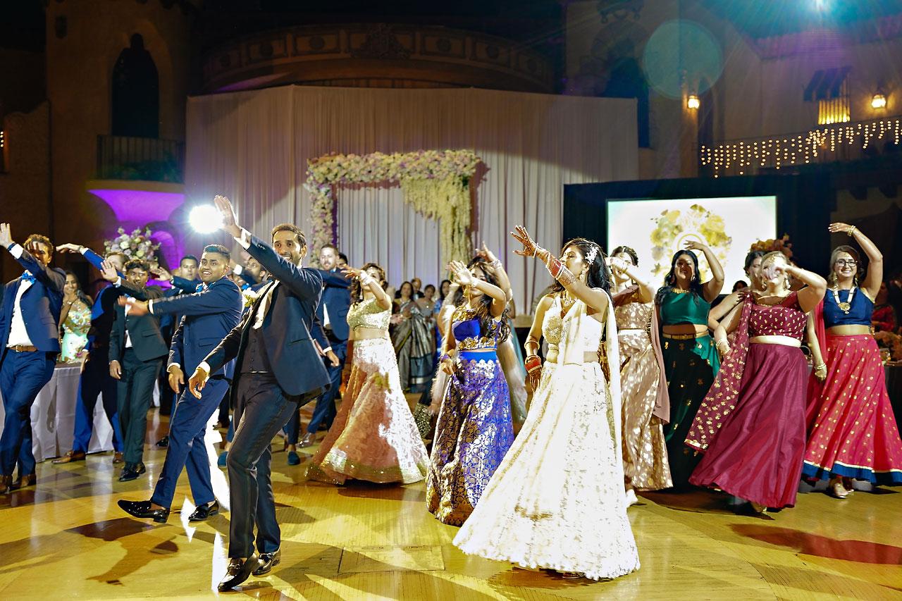 Shivani Kashyap Indianapolis Indian Wedding Reception 371