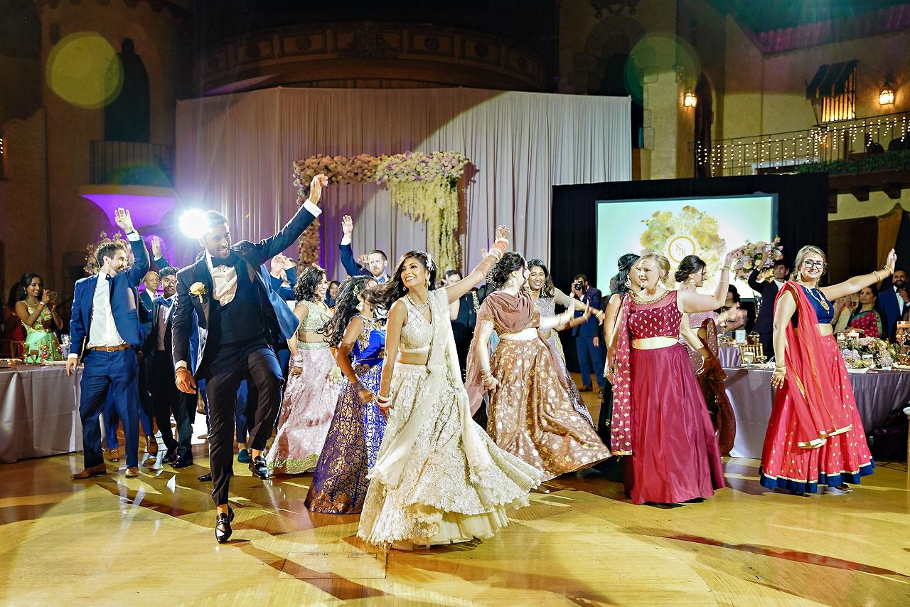 Shivani Kashyap Indianapolis Indian Wedding Reception 372