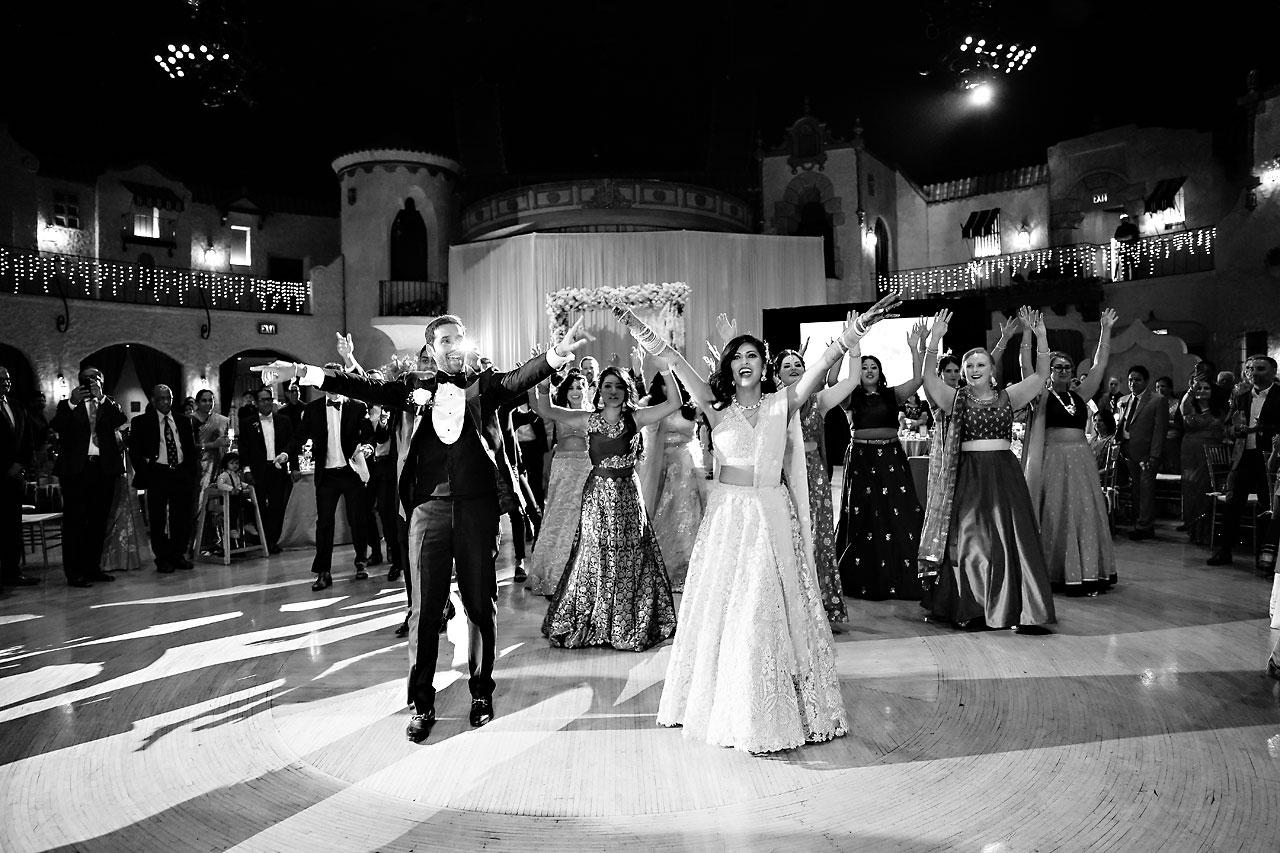 Shivani Kashyap Indianapolis Indian Wedding Reception 373