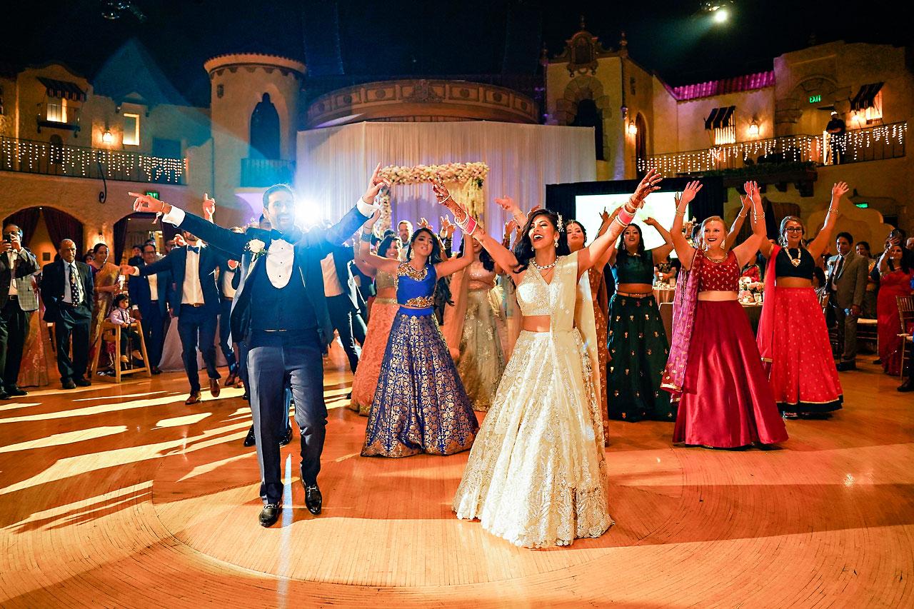 Shivani Kashyap Indianapolis Indian Wedding Reception 374