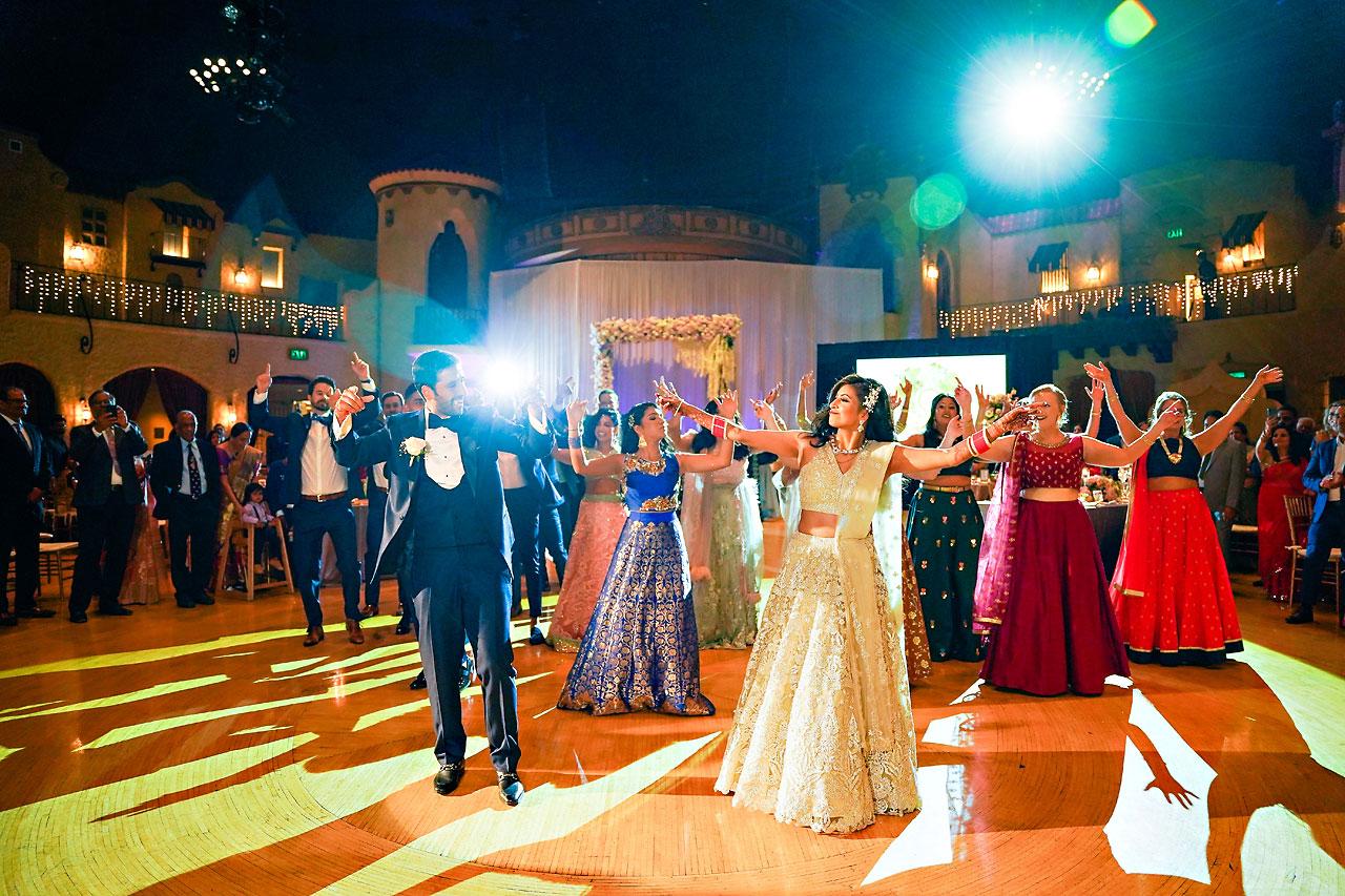 Shivani Kashyap Indianapolis Indian Wedding Reception 375