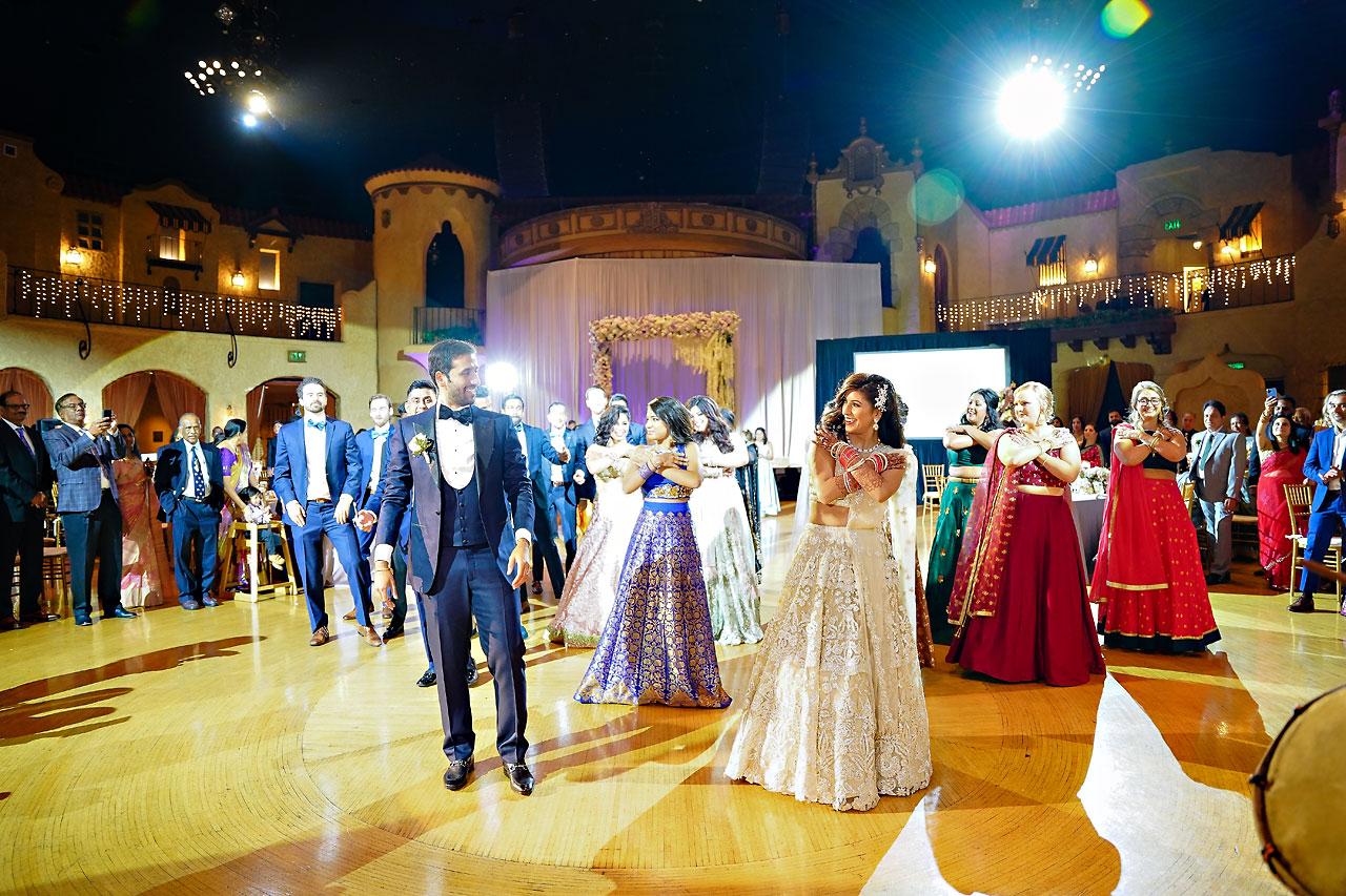 Shivani Kashyap Indianapolis Indian Wedding Reception 376
