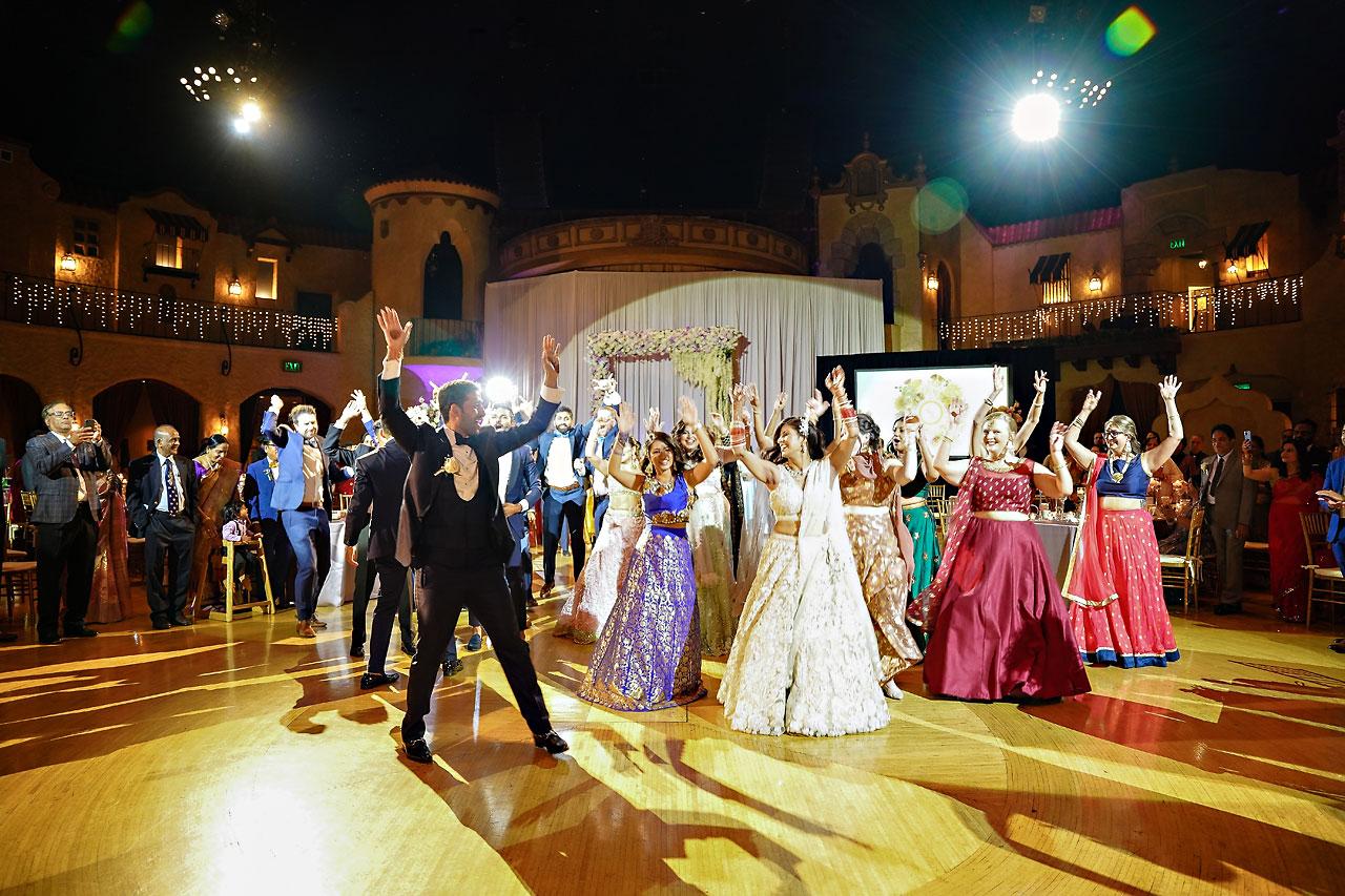 Shivani Kashyap Indianapolis Indian Wedding Reception 377
