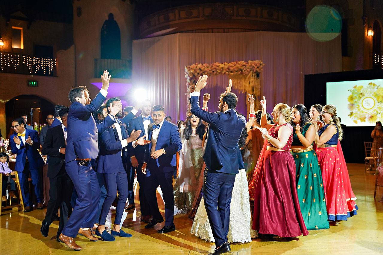 Shivani Kashyap Indianapolis Indian Wedding Reception 378