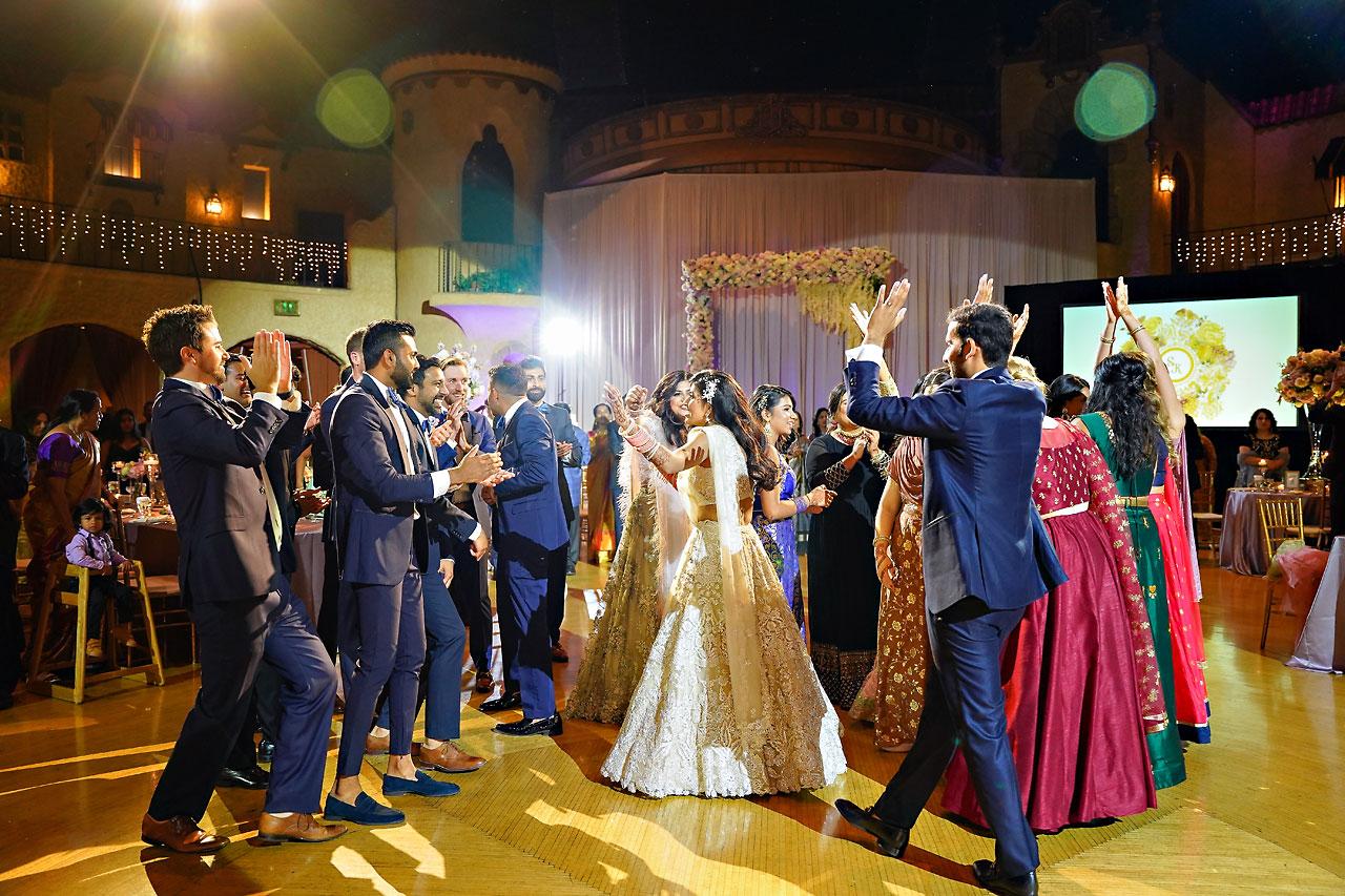 Shivani Kashyap Indianapolis Indian Wedding Reception 379