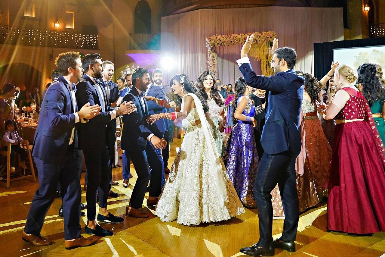 Shivani Kashyap Indianapolis Indian Wedding Reception 380