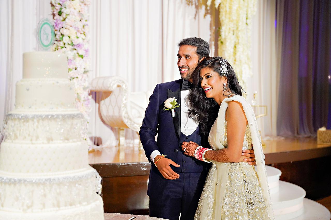 Shivani Kashyap Indianapolis Indian Wedding Reception 381