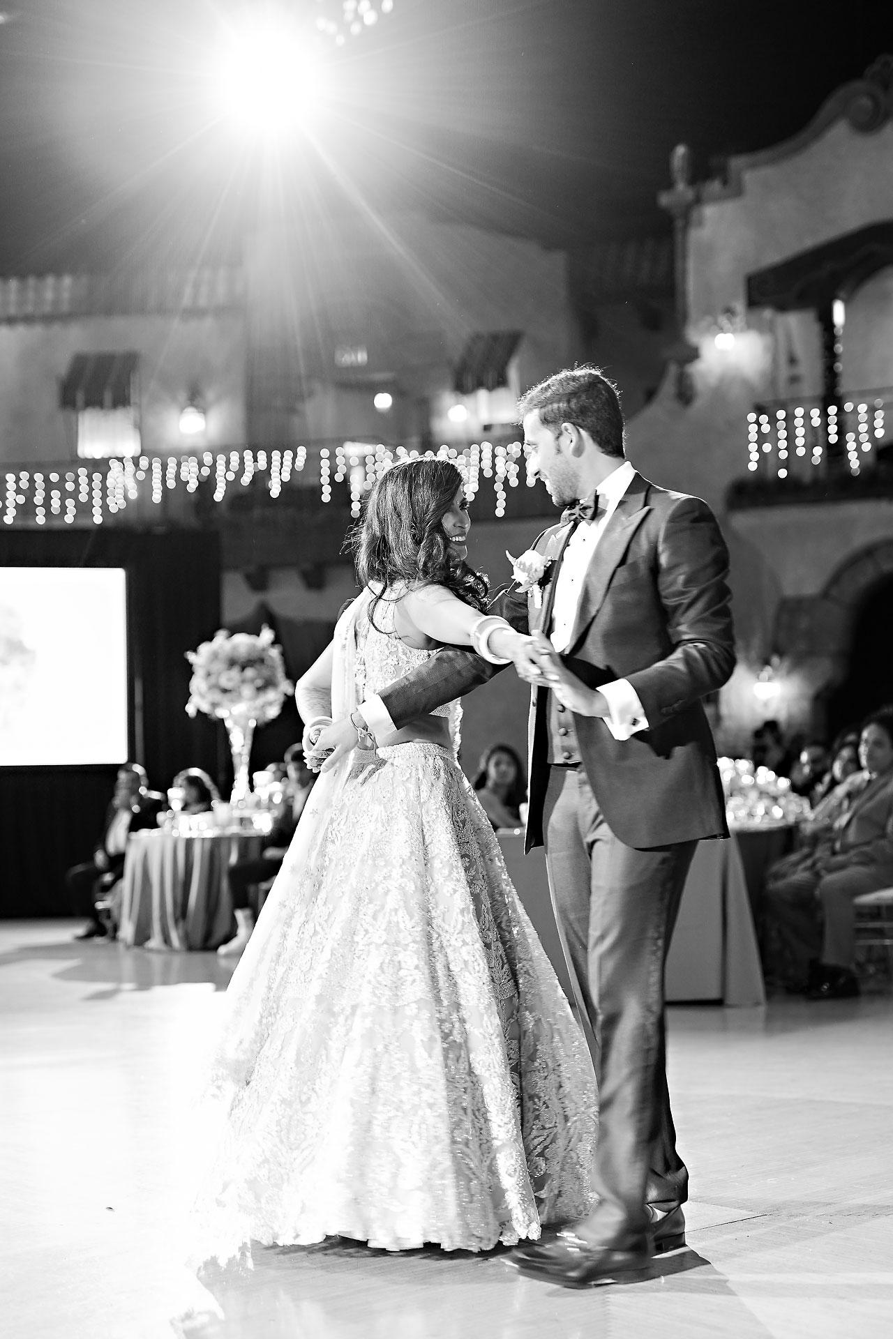 Shivani Kashyap Indianapolis Indian Wedding Reception 385