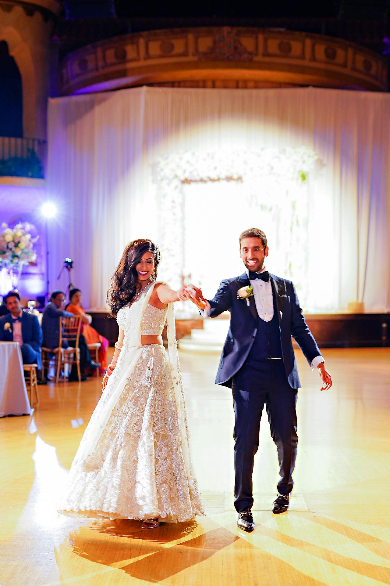Shivani Kashyap Indianapolis Indian Wedding Reception 388
