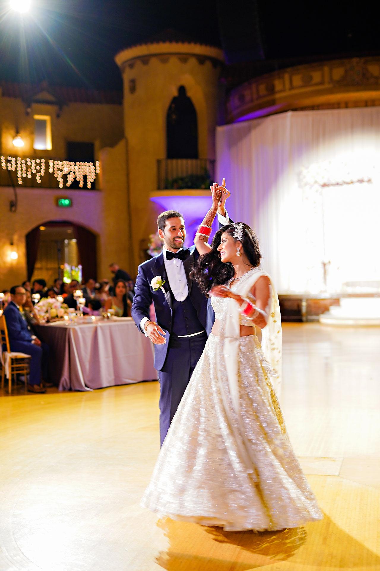 Shivani Kashyap Indianapolis Indian Wedding Reception 389