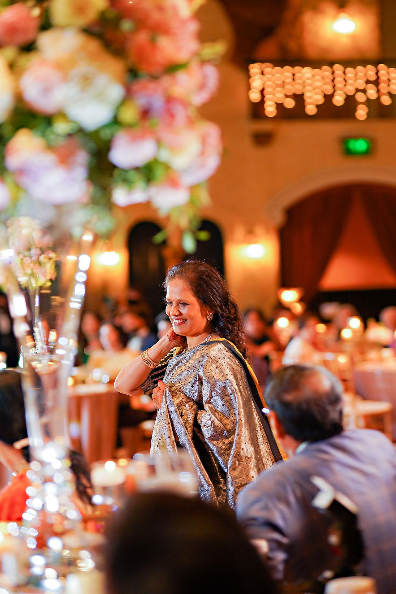 Shivani Kashyap Indianapolis Indian Wedding Reception 391