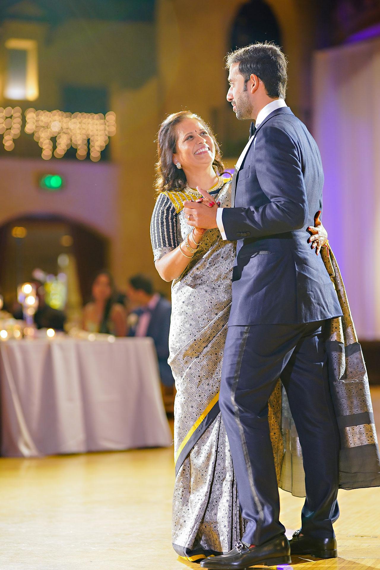Shivani Kashyap Indianapolis Indian Wedding Reception 395