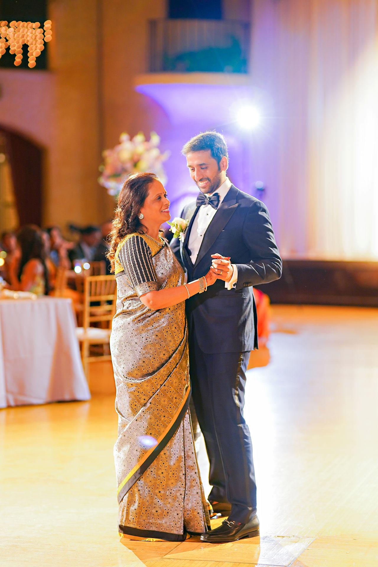 Shivani Kashyap Indianapolis Indian Wedding Reception 396