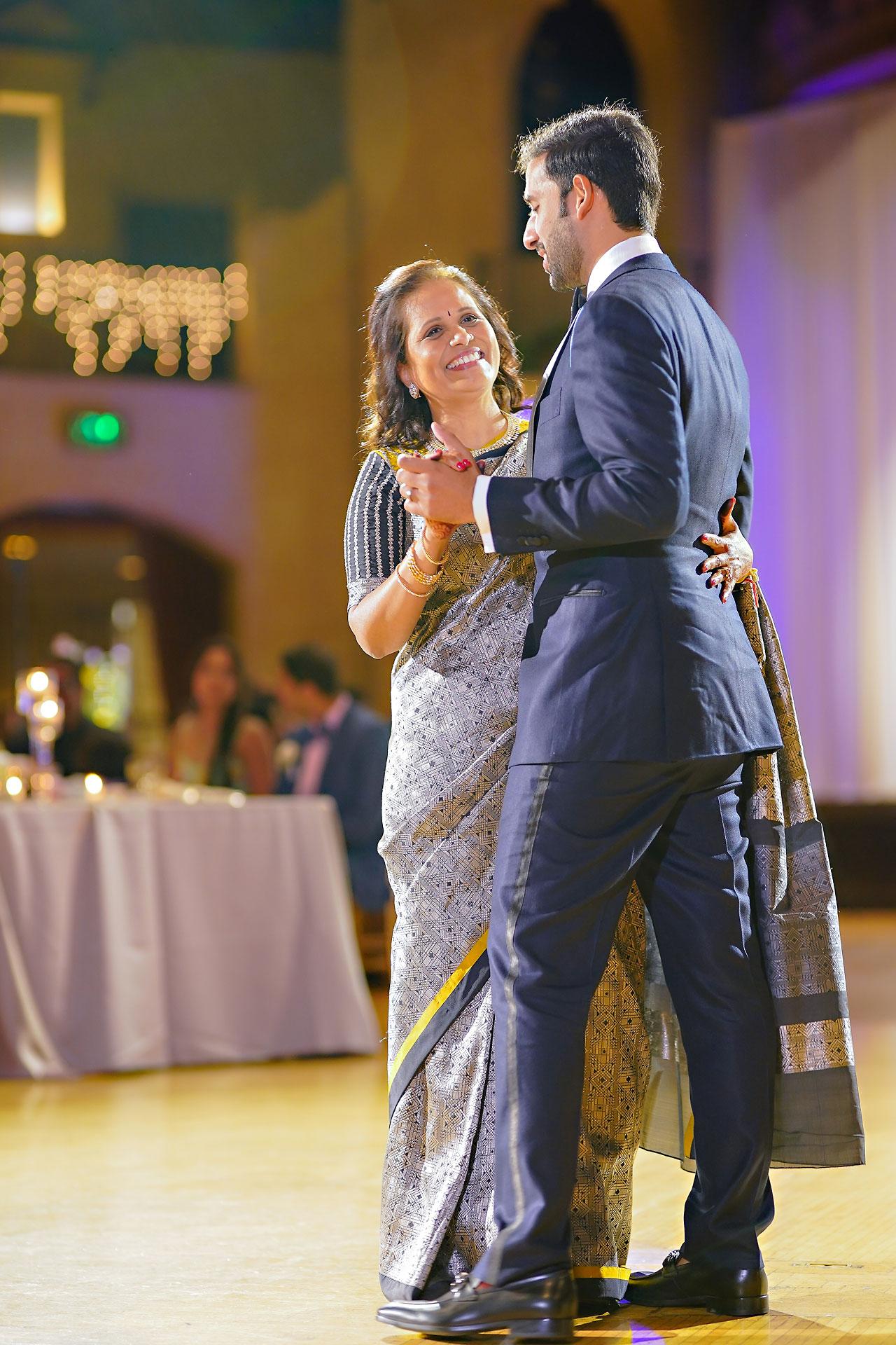Shivani Kashyap Indianapolis Indian Wedding Reception 397