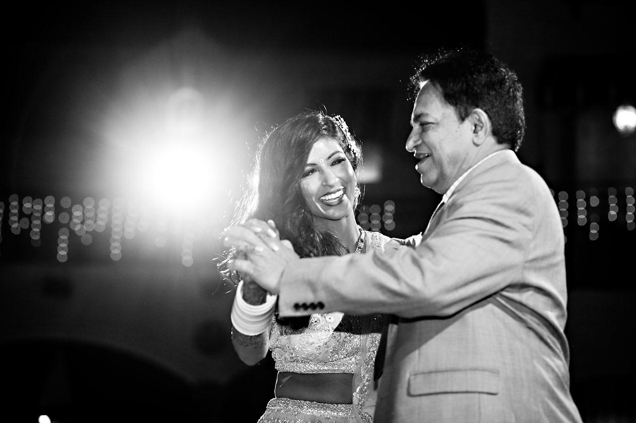 Shivani Kashyap Indianapolis Indian Wedding Reception 401