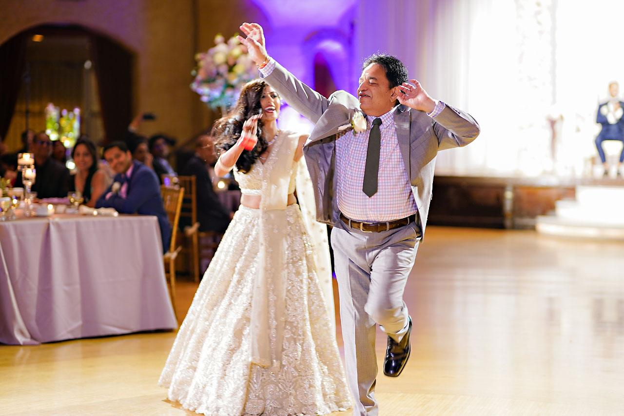 Shivani Kashyap Indianapolis Indian Wedding Reception 403