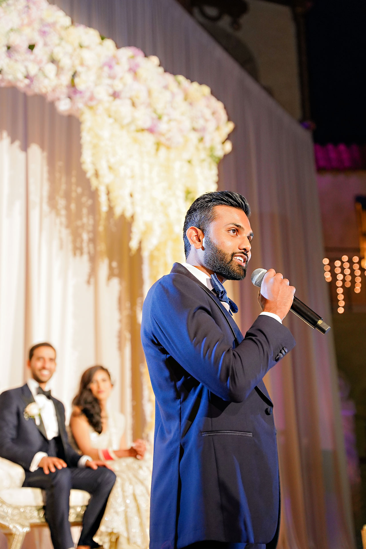Shivani Kashyap Indianapolis Indian Wedding Reception 405