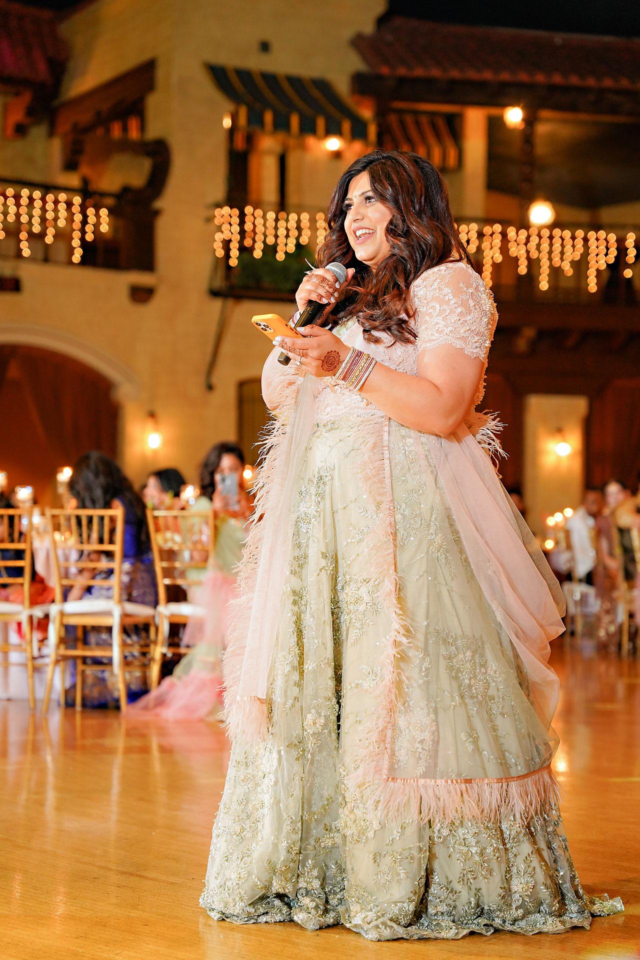 Shivani Kashyap Indianapolis Indian Wedding Reception 408